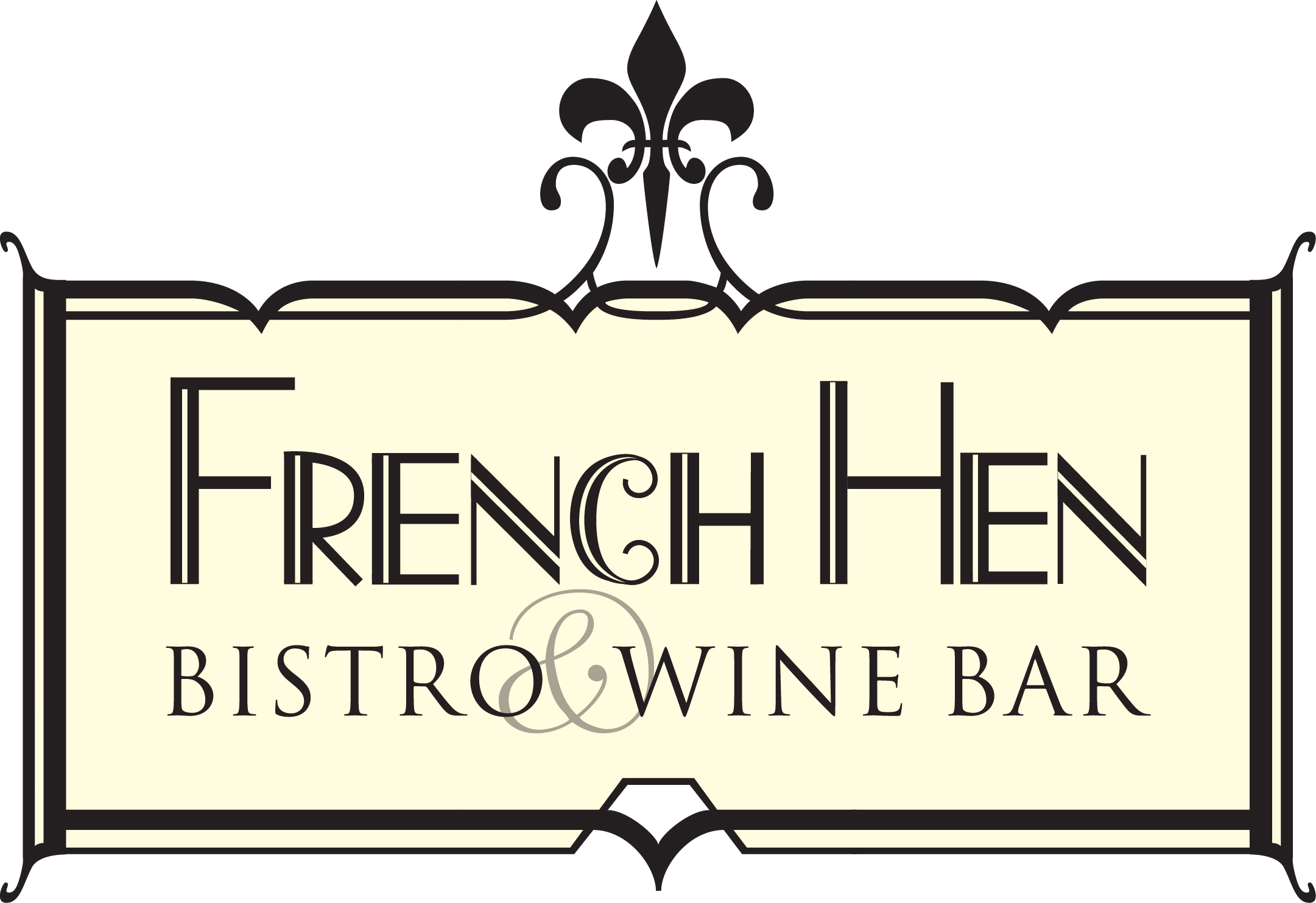 French Hen Bistro and Wine Bar