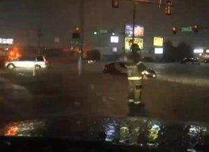 Deadly Flooding Hits Texas, Oklahoma