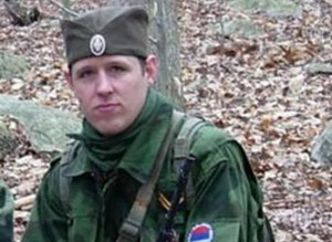 Police Capture Accused Cop Killer Eric Frein After Nearly 2-Month Manhunt