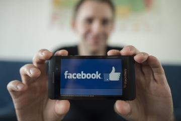 Decision Threatens Facebook, Google Use Of European Data