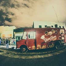 Food Truck Frenzy at Norman Film Fest