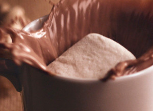 This Hot Chocolate With A Zing Will Save You On A Miserable Cold Day