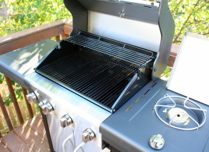 The Easiest Possible Way To Clean Your Grill