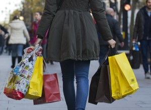 The Secret To Surviving Last Minute Holiday Shopping