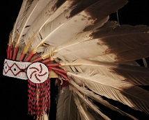 Power and Prestige: Headdresses of the American Plains