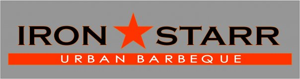 Iron Starr Urban Barbeque