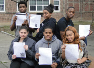 High Schoolers Write To Thank Ebola Workers And Get Unexpectedly Heartfelt Responses