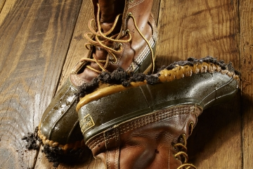 How Maine's L.L. Bean Turned Into Fashion's Hottest Firm