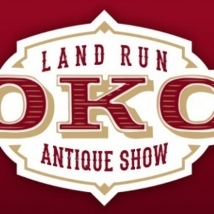 OKC Land Run Antique Show