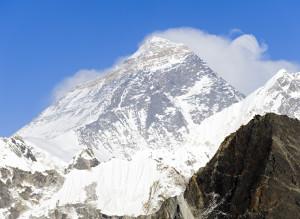 Climbers Feared Missing After Avalanche On Mount Everest