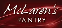 McLaren's Pantry