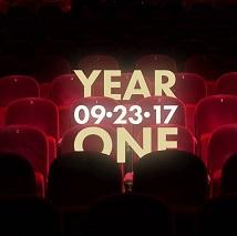 Norman Film Festival: Year One