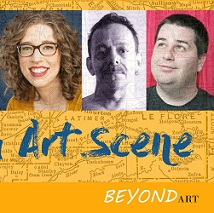 Beyond ART: Panel Discussion Led By George Oswalt