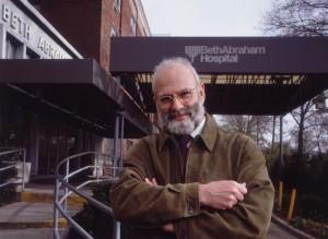 Oliver Sacks Dies At 82