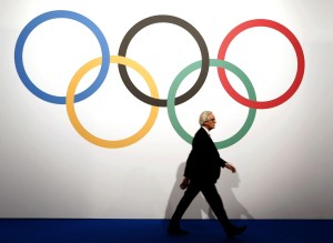 U.S. Bids To Host The Olympics After 28-Year Absence