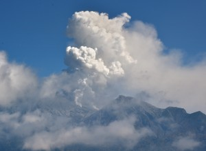 More Than 30 Believed Dead After Japanese Volcano Erupts