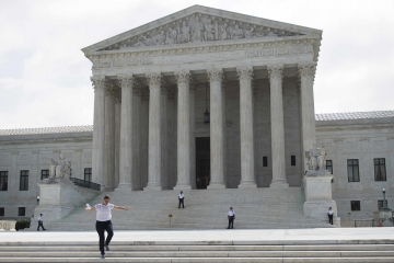 Five Reasons SCOTUS Won't Rule Against Obamacare