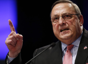 Maine Gov Wants To Ban Buying Junk Food With Food Stamps
