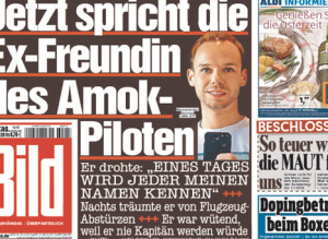 What We Know So Far About Germanwings Co-Pilot Andreas Lubitz