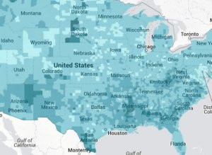 INFOGRAPHIC: The Poorest Places In America