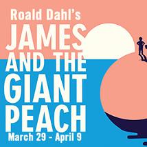 Roald Dahl's James and the Giant Peach