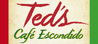 Ted's Cafe Escondido