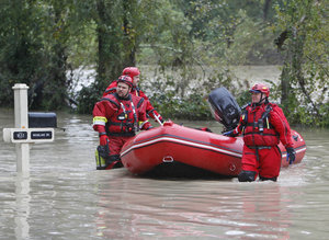 One CEO's Quote Sums Up Resilience Of Flood-Drenched South Carolina