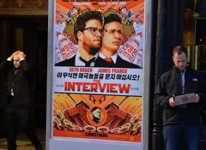 Here's What It Cost Sony Not To Release 'The Interview'