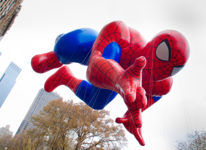 Supreme Court Rules For Marvel In Spider-Man Toy Dispute