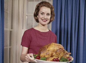 13 Indespensible Thanksgiving Tips From Mom