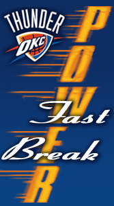 Thunder Fastbreak