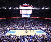 Thunder vs San Antonio Spurs