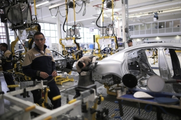UAW And Fiat Chrysler Reach Another Contract Deal