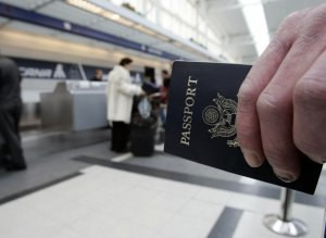 U.S. Passport, Visa Glitch Could Cause Headache For Millions
