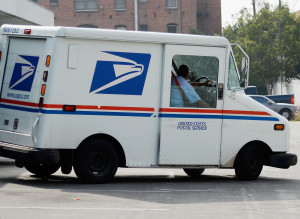 Report: 50,000 Americans Had Mail Secretly Monitored