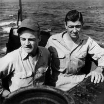 USS Batfish Living History