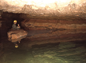 Researchers Dive Into Underground Lakes To Unlock Earth's Mysteries