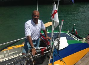 Man Rowing Across Atlantic Claims He Was Attacked By Pirates