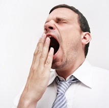 Here's Why Yawns Are So Contagious
