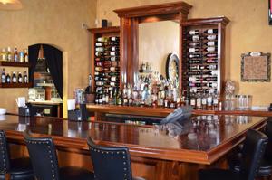 Zannotti's Wine Bar