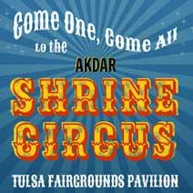 Akdar Shrine Circus
