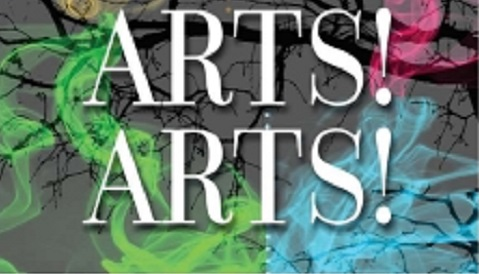 Arts! Arts! Arts! March 5, 2017 at the National Weather Center, Norman