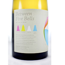 Between Five Bells White Cuvee