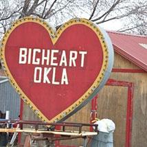Bigheart Day