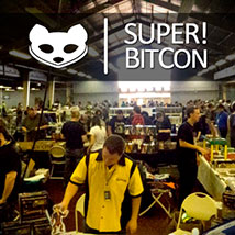 SUPER! BitCon