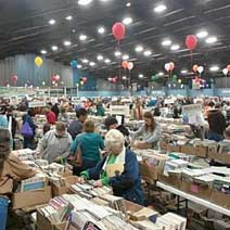 Friends of the Metropolitan Library System Annual Book Sale