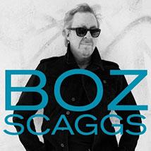 Boz Scaggs in Concert
