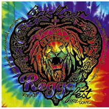Bricktown Reggae Fest
