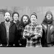 Built to Spill in Concert