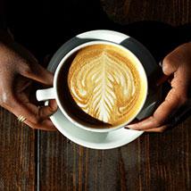 Annual Caffeine Crawl